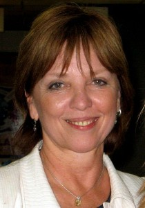 Best-selling romance ebook author Nora Roberts
