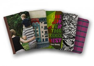M-Edge MyEdge customized Kindle covers