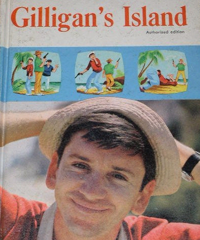 Gilligan's Island book