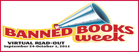 Banned Books Week - ALA banner