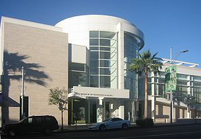 Paley Center for Media - Museum of Television and Radio - Beverly Hills