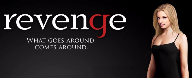 Revenge - new ABC TV series