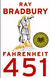 Farenheit 451 new edition cover