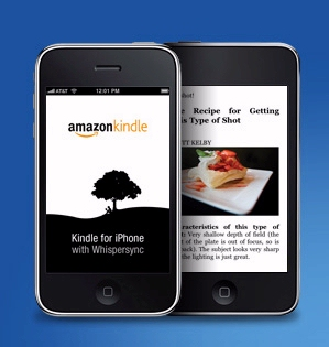 Will Amazon build a Kindle smartphone instead of an app