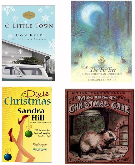 Free ebooks me and my kindle four free christmas ebooks fandeluxe Image collections