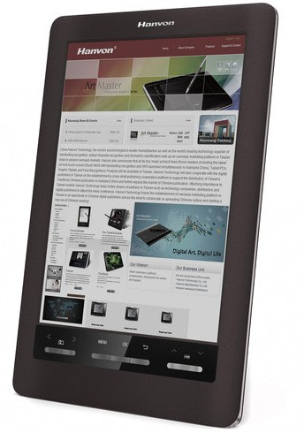 Will the next Kindle use this color E-Ink screen?