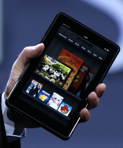 Kindle Fire 1