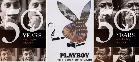 Playboy magazine interviews are now Kindle ebooks