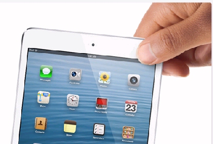 Apple's iPad Mini will compete with Amazon's Kindle Fire HD
