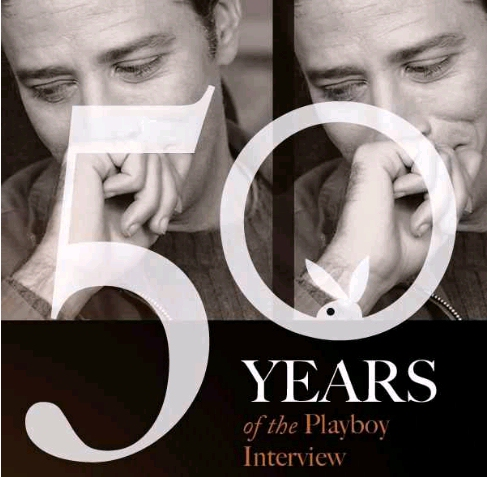 Playboy republished their interview with a young Jon Stewart as an exclusive Kindle Single