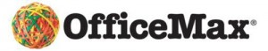 The OfficeMax Logo