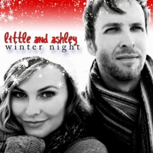 Little and Ashley - Amazon Christmas Kindle Commercial Song Winter Night