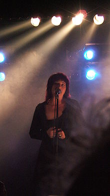 Author Lydia_Lunch