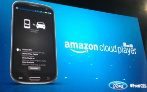 Amazon-Cloud-Player-ford-dashboard-ces