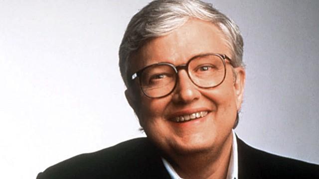 Roger Ebert - 1942 - 2013