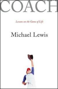 Cover of the book Coach: Lessons in the Game of Life by Michael Lewis