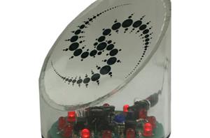 UFO 02 Detector