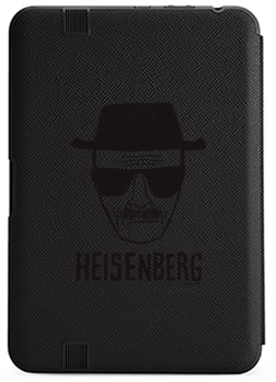 Breaking Bad Kindle Cover