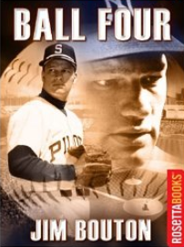 Ball Four - Jim Bouton