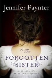 The Forgotten Sister - Mary Bennet's Pride and Prejudice
