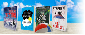 New Books for Summer of 2014