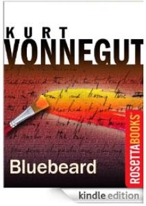 Kurt Vonnegut Bluebeard