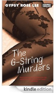 The G-String Murders by Gypsy Rose Lee