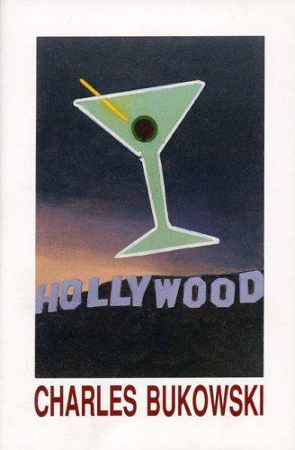 Hollywood by Charles Bukowski
