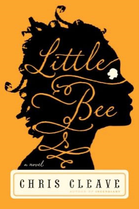 Little Bee book cover