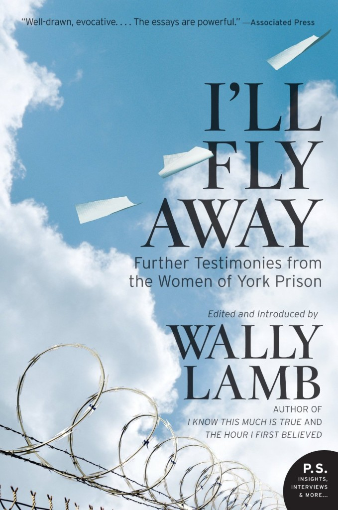 I'll Fly Away by Wally Lamb.jpg
