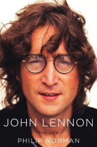 John Lennon - The Life by Philip Norman