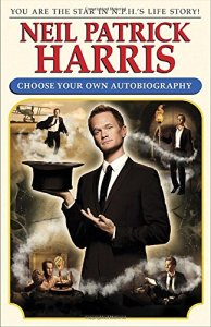 Neil Patrick Harris - Choose Your Own Autobiography