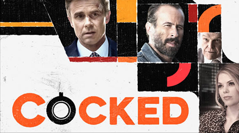 Cocked - Amazon Studios
