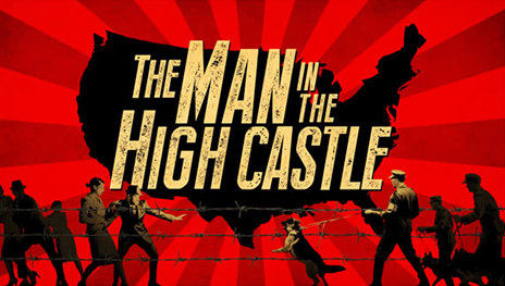 That Man in the High Castle - Amazon TV show