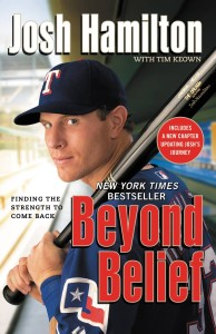 Josh Hamilton biography - Beyond Belief
