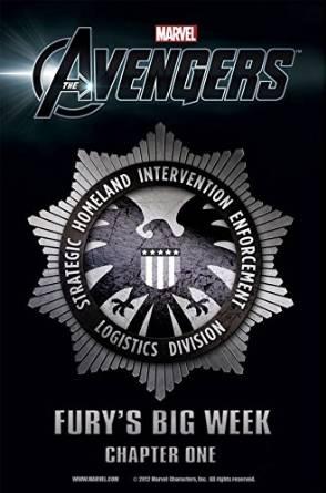 Avengers - Fury's Big Week