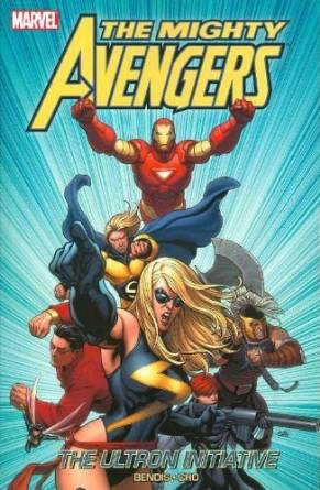 The Mighty Avengers - The Ultron Initiative