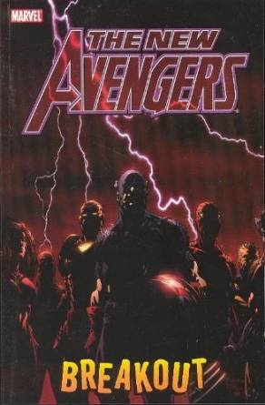 The New Avengers - Breakout