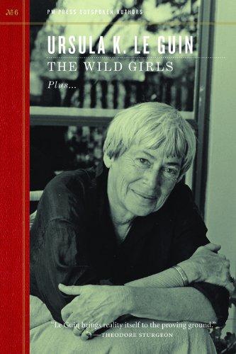Ursula K Le Guin - Wild Girls
