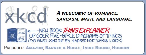Thing Explainer Randall Munroe Ebook